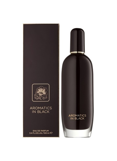 Aromatıcs In Black Edp 50 Ml Kadın Parfüm-Clinique